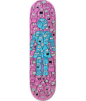 "Girl Malto Lyons Monsters 8.0"" Skateboard Deck"