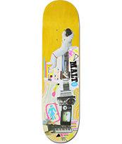"Girl Malto Mish Mosh 8.125"" Skateboard Deck"