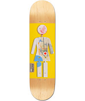 Girl Malto On Exhibit 8.125 Skateboard Deck
