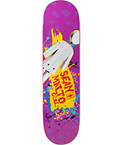 "Girl Malto One Offs 8.125"" Skateboard Deck"