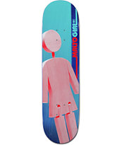 Girl Malto Shape Up 8.1 Skateboard Deck