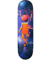 Girl Malto Space Girl 8.125 Skateboard Deck