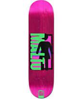 Girl Malto Spike It 8.12 Skateboard Deck