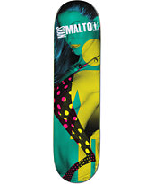 Girl Malto Supergirl 8.125 Skateboard Deck