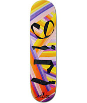 "Girl Malto Tape Deck 8.0"" Skateboard Deck"