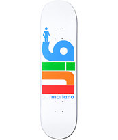 Girl Mariano Life 8.125 Skateboard Deck