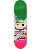 "Girl Mariano Mish Mosh 8.12"" Skateboard Deck"