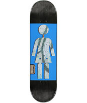 Girl Mariano On Exhibit 8.125 Skateboard Deck