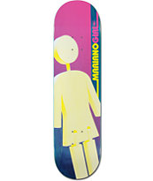 Girl Mariano Shape Up 8.12 Skateboard Deck