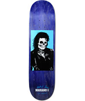 "Girl Mariano Skull Of Fame 8.25"" Skateboard Deck"