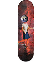 Girl Mariano Space Girl 8.125 Skateboard Deck