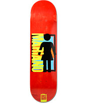 "Girl Mariano Spike It 8.1"" Skateboard Deck"