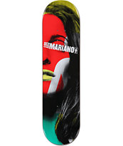 Girl Mariano Supergirl 8.125 Skateboard Deck