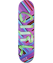 Girl Mariano Tape 8.0 Skateboard Deck