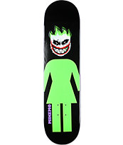 Girl Mike Mo Capaldi Joker 7.75 Skateboard Deck