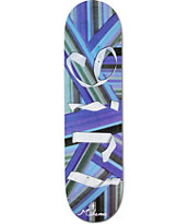 Girl Mike Mo Tape 8.12 Skateboard Deck