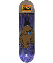Girl Mikemo Huminal 8.0 Skateboard Deck
