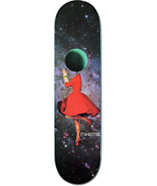 Girl Mikemo Space Girl 8.0 Skateboard Deck
