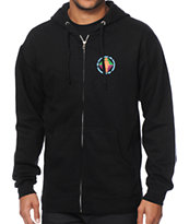 Girl Scout Zip Up Hoodie