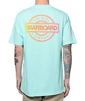 Girl Sunset T-Shirt
