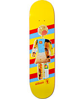 "Girl Wilson One Offs 8.0"" Skateboard Deck"