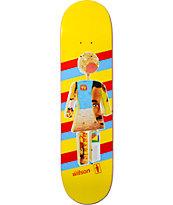 """Girl Wilson One Offs 8.0"""" Skateboard Deck"""