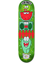Girl x GLX We're With Malto 8.125 Skateboard Deck