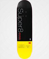 """Girl x Kodak McCrank 8.5"""" Skateboard Deck"""