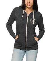 Glamour Kills Above The Clouds Zip Up Hoodie