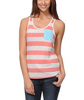 Glamour Kills Americana Tank Top
