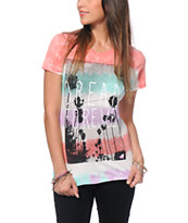 Glamour Kills Day Trippn Tree Shirt