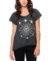 Glamour Kills Eclipse T-Shirt