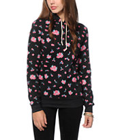 Glamour Kills Flower Child Hoodie