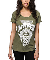 Glamour Kills Free Spirit T-Shirt