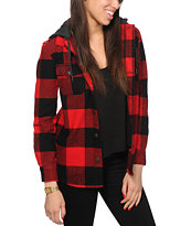 Glamour Kills Henderson Plaid Jacket