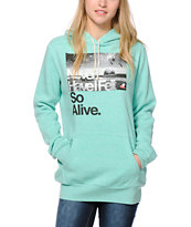 Glamour Kills Hunting To Feel Hoodie