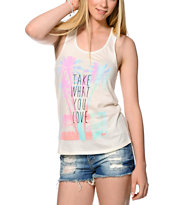 Glamour Kills Hyper Love Tank Top