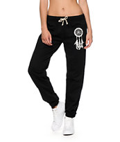 Glamour Kills Sleep When I'm Dead Jogger Pants