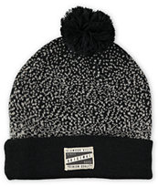Glamour Kills Space Out Speckle Pom Beanie
