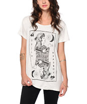 Glamour Kills The Flip Side T-Shirt
