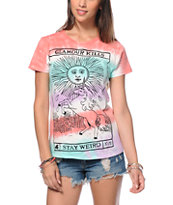 Glamour Kills Unicorn Forever Tee Shirt