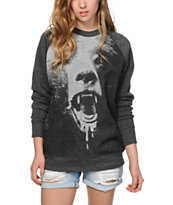 Glamour Kills Wilderness Crew Neck Sweatshirt