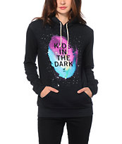 Glamour Kills x AWG Kids In The Dark Hoodie