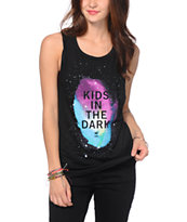 Glamour Kills x AWG Kids In the Dark Muscle Tee
