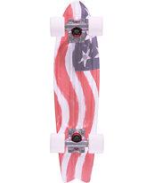 Globe Americana Bantam ST 24 Cruiser Complete Skateboard
