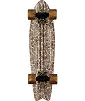 Globe Bantam ST Giraffe 24 Cruiser Complete Skateboard