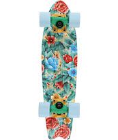 "Globe Bantam ST Grandma's Couch 23"" Cruiser Complete Skateboard"