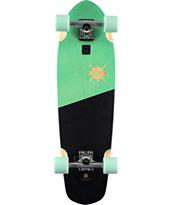 "Globe Big Blazer Pakalolo 32"" Cruiser Complete Skateboard"