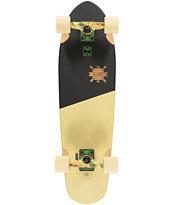 Globe Big Blazer Pakalolo 32 Cruiser Complete Skateboard