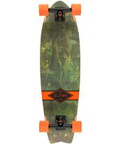 "Globe Camo Chromantic 30"" Cruiser Complete Skateboard"